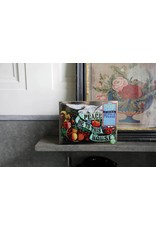 """eeBoo """"Peace be to this House"""" 500 Piece Foil Puzzle"""