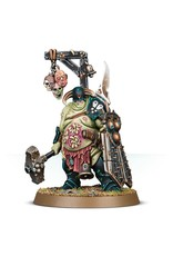 Games Workshop Rotbringers Lord of Blights