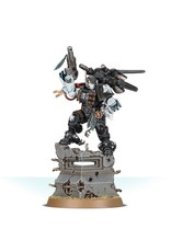 Games Workshop Raven Guard: Kayvaan Shrike