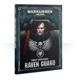 Games Workshop Raven Guard: 8th Ed Codex