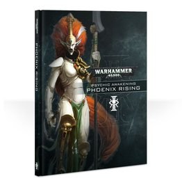Games Workshop Psychic Awakening - Phoenix Rising