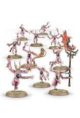Games Workshop Pink Horrors Of Tzeentch