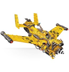 Games Workshop Ork: Wazbom Blastajet
