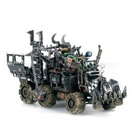 Games Workshop Ork: Trukk