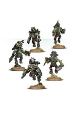 Games Workshop Ork: Stormboyz
