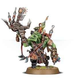 Games Workshop Ork: Painboy