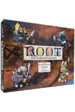 Leder Games Root: The Clockwork Expansion