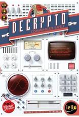 Scorpian Masque Decrypto
