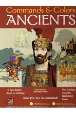 GMT Games Commands & Colors: Ancients