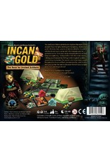 Eagle-Gryphon Games Incan Gold 2nd Ed