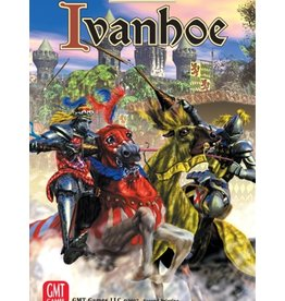 GMT Games Ivanhoe