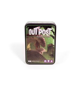 IDW Games Outpost Amazon