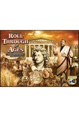 Eagle-Gryphon Games Roll Through the Ages: The Iron Age