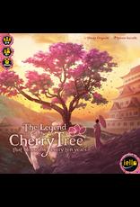 Iello SALE - The Legend of the Cherry Tree