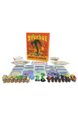 Greater Than Games Trogdor!! The Board Game