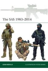 Osprey Publishing Military History Books: Elite Series