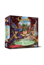 North Star Games The Quacks of Quedlinberg: The Herb Witches Expansion