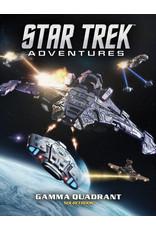 Modiphius Star Trek Adventures: Gamma Quadrant