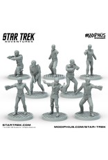 Modiphius Star Trek Adventures: Romulan Strike Team Box Set