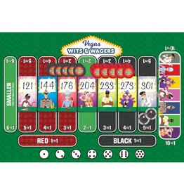 North Star Games SALE - Wits & Wagers: Vegas Expansion