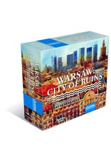 North Star Games Warsaw: City of Ruins