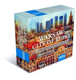 North Star Games Warsaw: City of Ruins