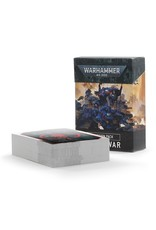 Games Workshop WH40K: Mission Pack: Open War