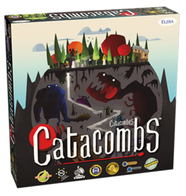 Elzra Catacombs