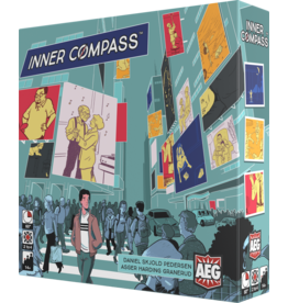 AEG SALE - Inner Compass