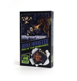 Brotherwise Games Boss Monster: Rise of the Minibosses