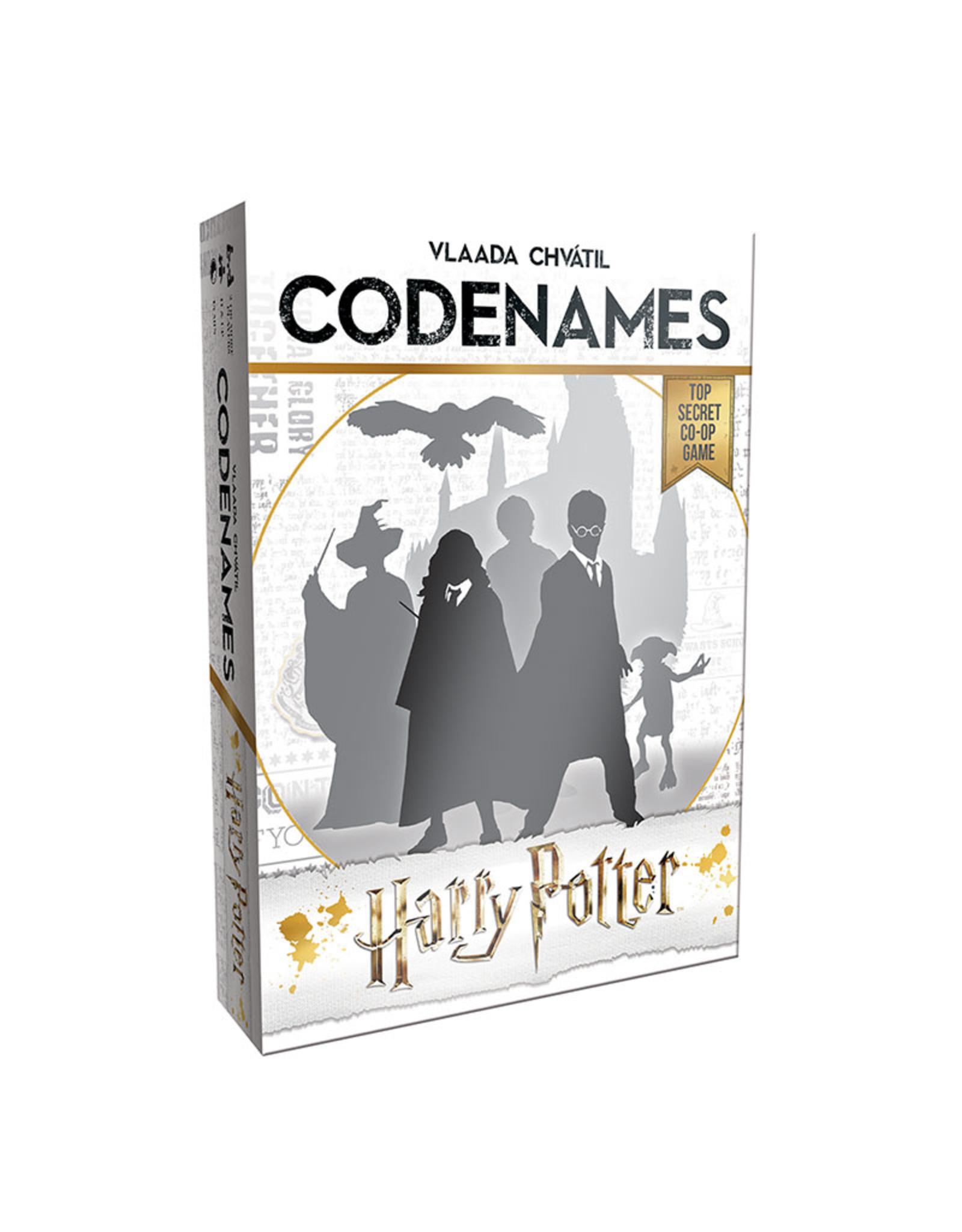 The OP Codenames