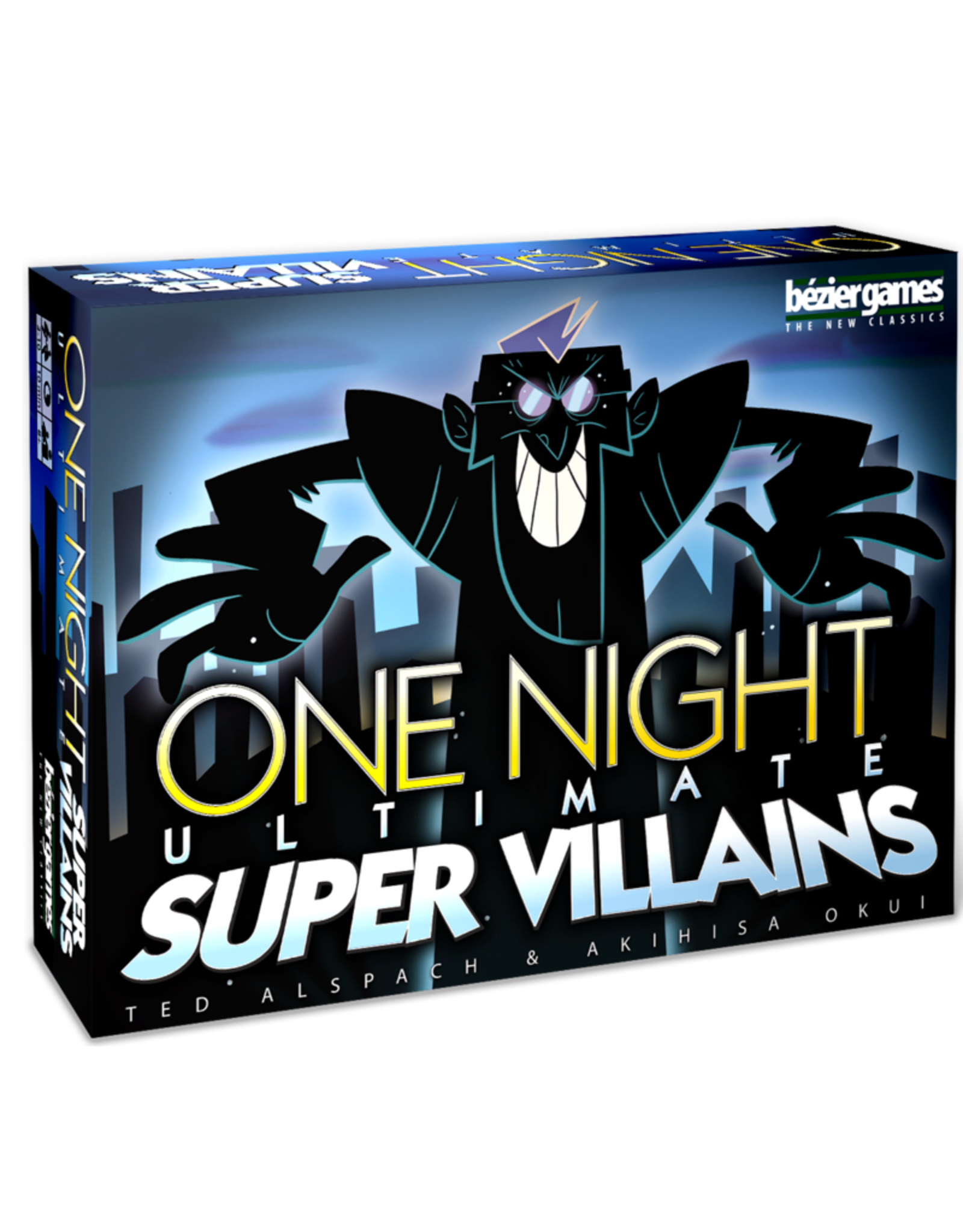 Bezier Games One Night: Ultimate Collection