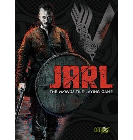 Catalyst Game Labs Jarl: The Vikings Tile-Laying Game
