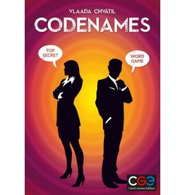 The OP Codenames