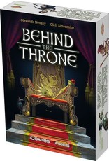 Ares Games Behind The Throne