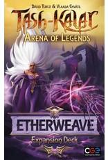 Czech Games Edition Tash-Kalar: Etherweave Expansion