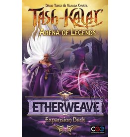 Czech Games Edition Tash-Kalar: Etherweave Expansion