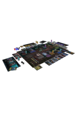 Catalyst Game Labs Shadowrun: Sprawl Ops Board Game