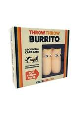 Exploding Kittens, LLC Throw Throw Burrito