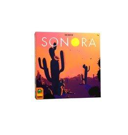 Pandasaurus Games Sonora