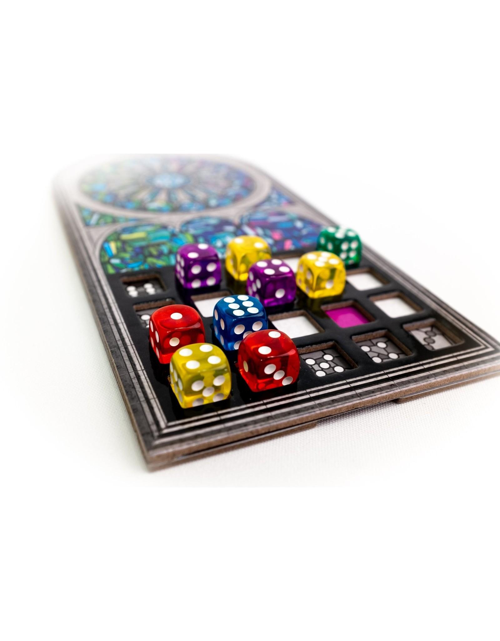 Floodgate Games Sagrada