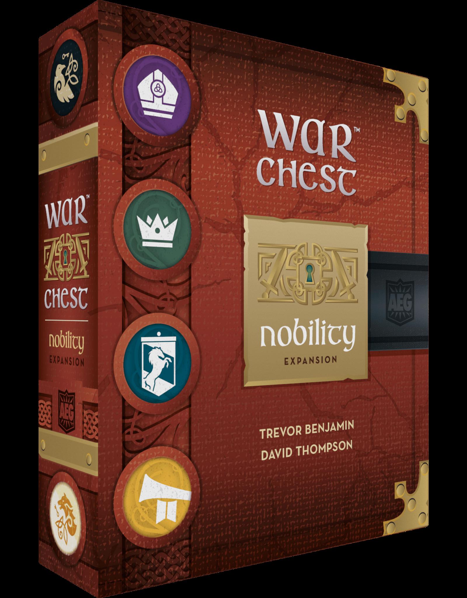AEG War Chest: Nobility