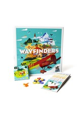 Pandasaurus Games Wayfinders