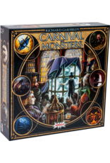 Amigo Games Carnival of Monsters