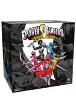 Renegade Game Studios Power Rangers: Heroes of the Grid
