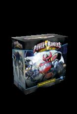 Renegade Game Studios Power Rangers: Megazord Deluxe Figure