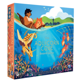 Renegade Game Studios The Aquicorn Cove