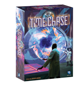 Renegade Game Studios Time Chase
