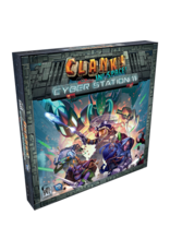 Renegade Game Studios Clank! In! Space! - Cyber Station 11 Expansion