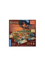 Thames & Kosmos Legends of Andor
